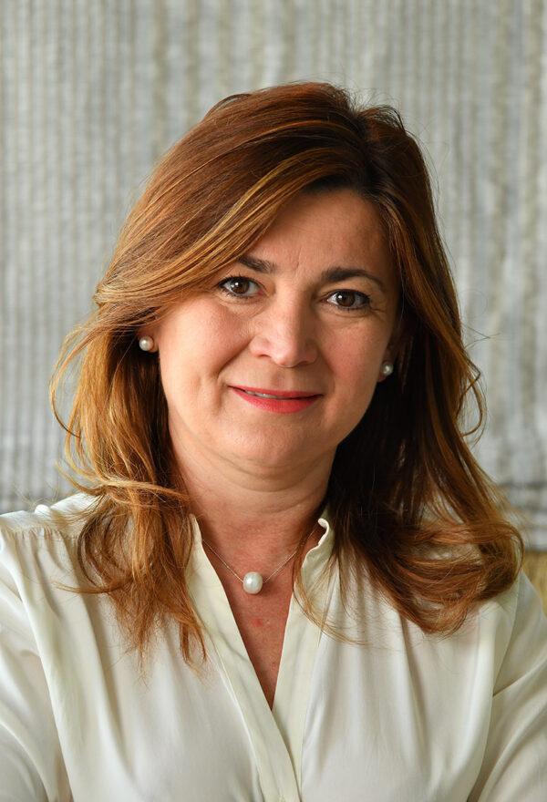 Silvia Carloni Silflex Imola